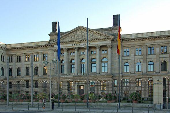 Bundesrat (Photo: campsmum / Patrick Jayne and Thomas)