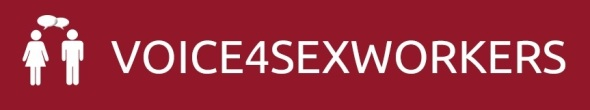Voice4Sexworkers Header