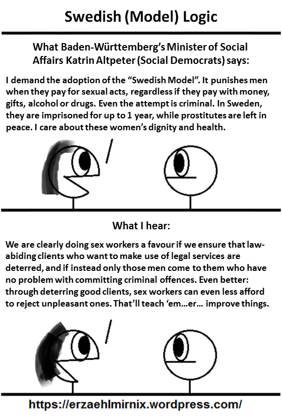 Swedish (Model) Logic - Translated from the German original by erzaehlmirnix
