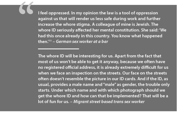 ICRSE ProstSchG Briefing Paper Quotes [English]